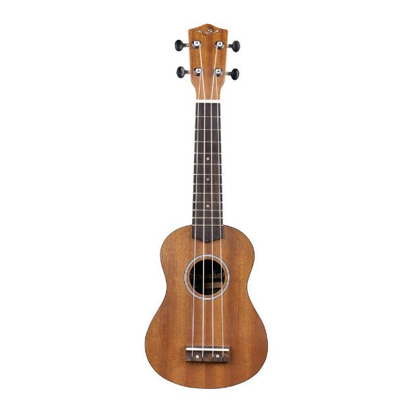 Ukulele Soprano Strinberg UK 06