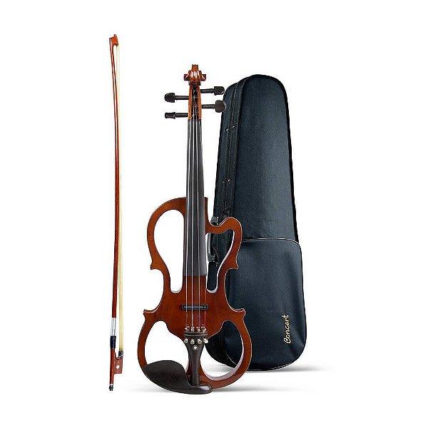 Violino Elétrico Concert CVE 44 N