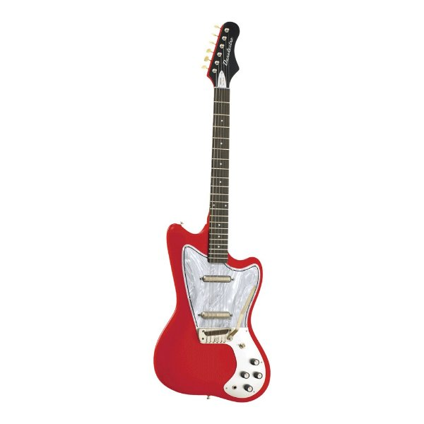 Guitarra Original Danelectro DEAD ON 67