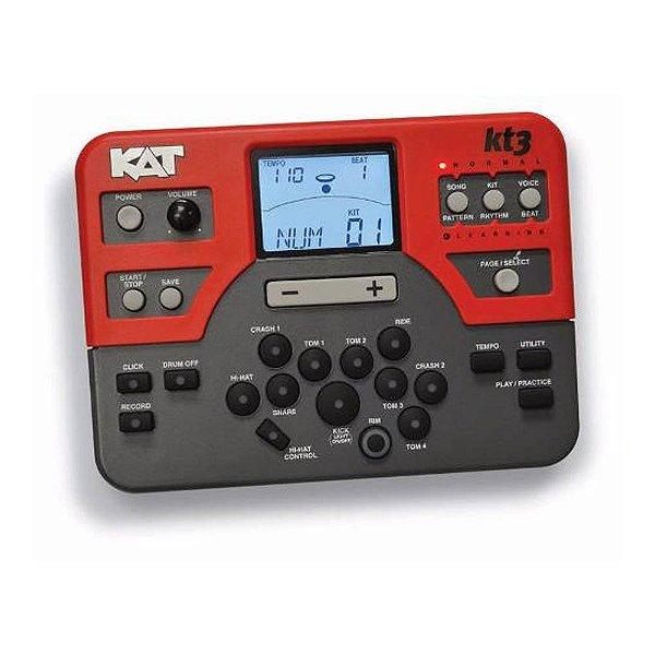 Módulo Bateria KAT KT3M