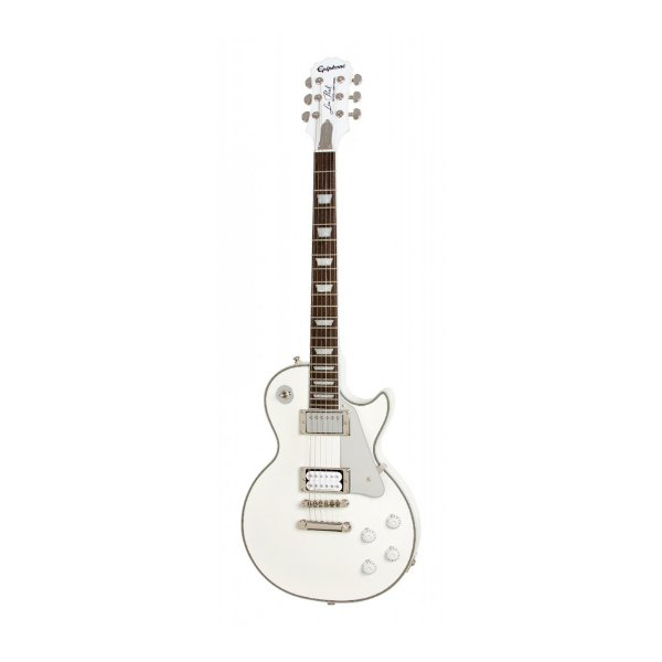 Guitarra Les Paul Epiphone Standard Tommy Thayner MW