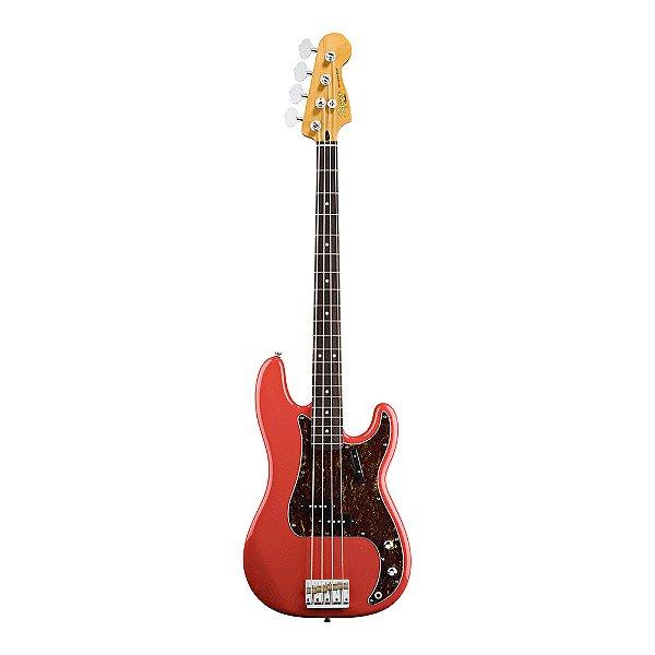 Contrabaixo 4C Passivo Squier Classic Vibe Precision Bass