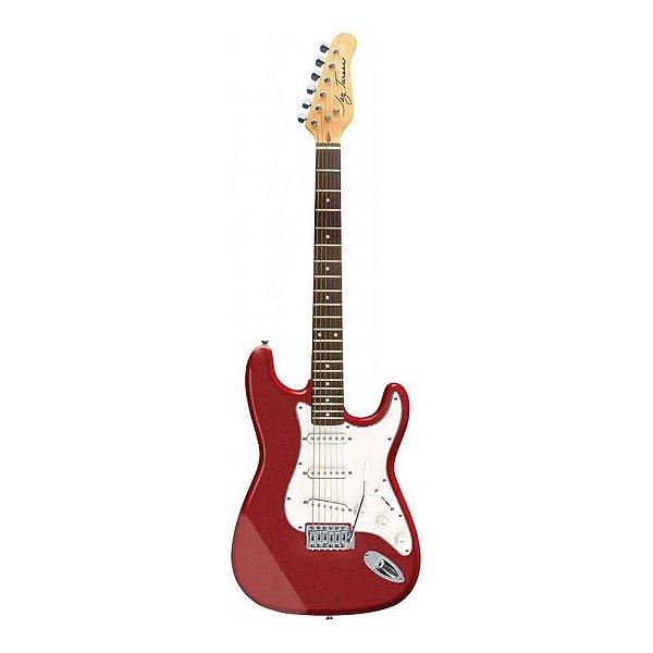 Guitarra Jay Turser Stratocaster JT 300