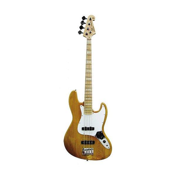 Contrabaixo Passivo 4C SX Jazz Bass Series SJB 75