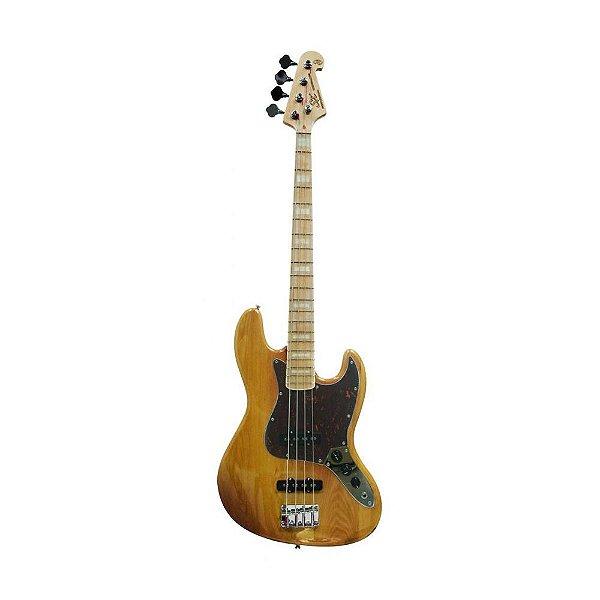 Contrabaixo Passivo 4C SX Jazz Bass Series SJB 75 TOR
