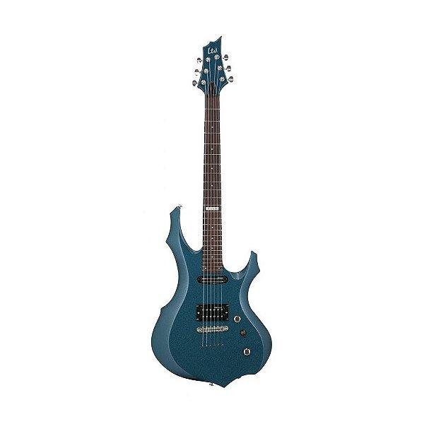 Guitarra ESP LTD F 10 K