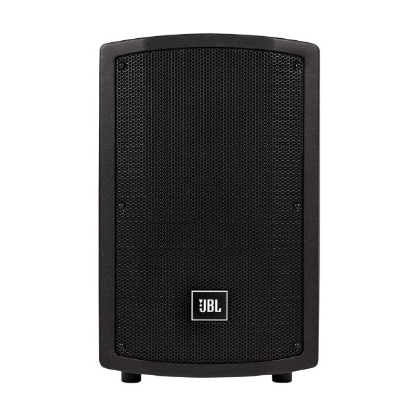Caixa Acústica Ativa JBL JS 12 BT com USB