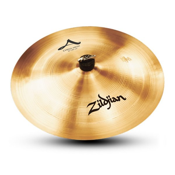 "Prato Efeito 16"" Zildjian A Series China High"
