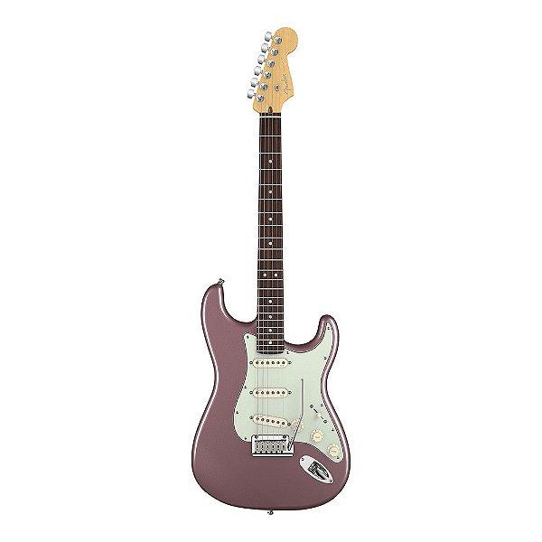 Guitarra Fender Strato Am Deluxe BM RW