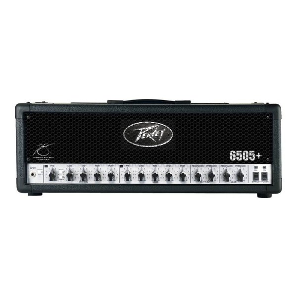Cabeçote Guitarra Peavey 6505 Plus Head
