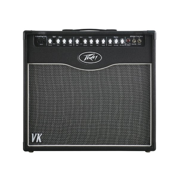 Combo Guitarra Peavey Valveking II 20