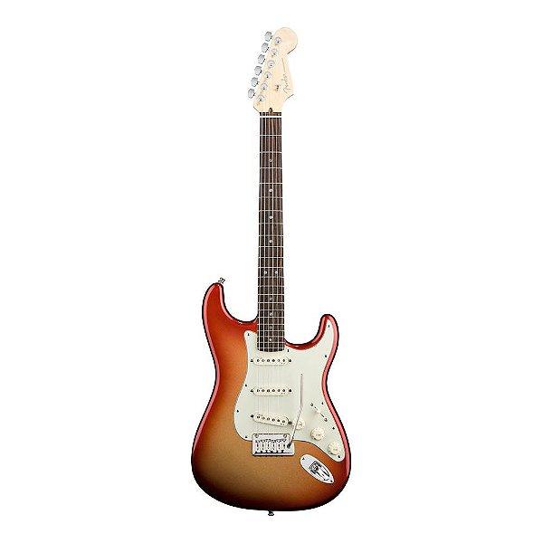 Guitarra Fender Strato Am Deluxe SM