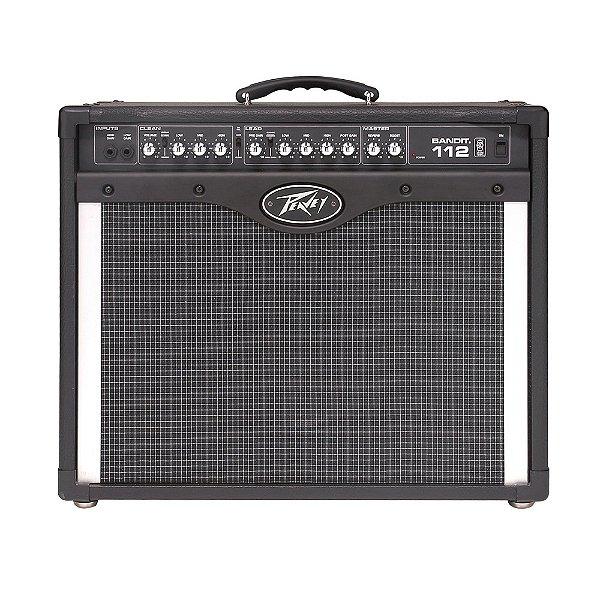 Combo Guitarra Peavey Bandit 112 220V