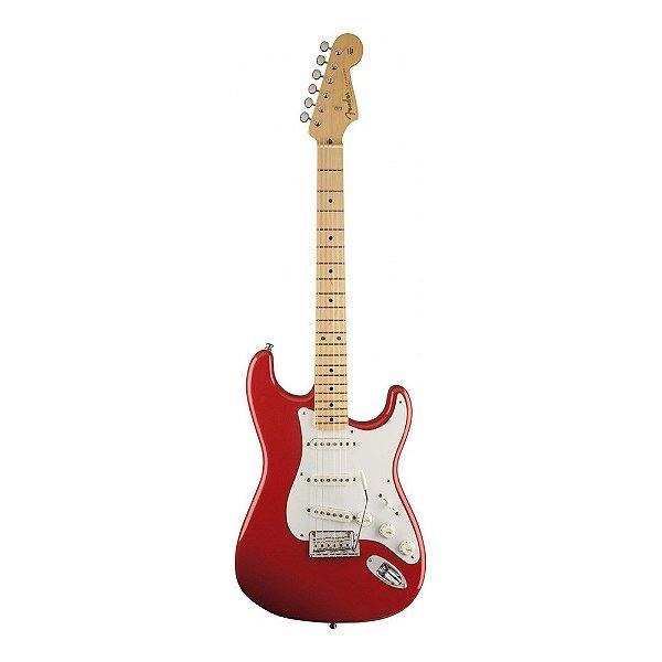 Guitarra Fender Am Vintage Hot Rod Stratocaster 50s FR
