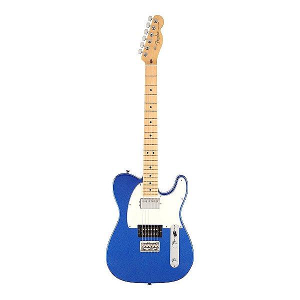 Guitarra Fender Am Standard Telecaster HH OB MN