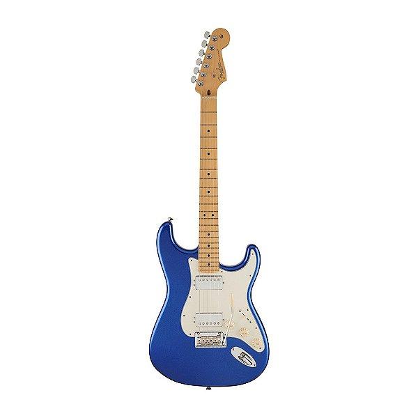 Guitarra Fender Am Standard Stratocaster HH OB MN
