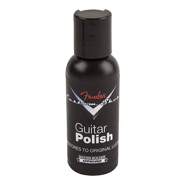 Polidor Fender Guitar Polish