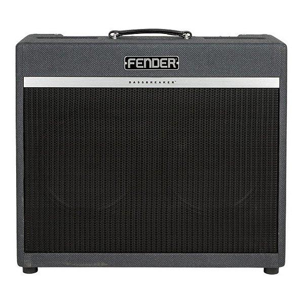 Combo Guitarra Fender Bassbreaker 45