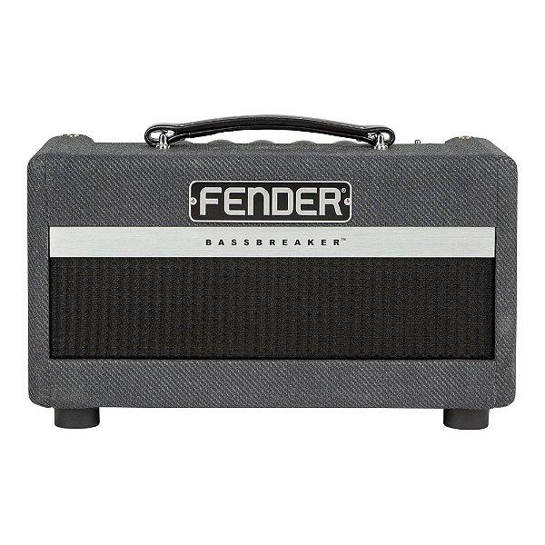 Cabeçote Guitarra Fender Bassbreaker 15 HD