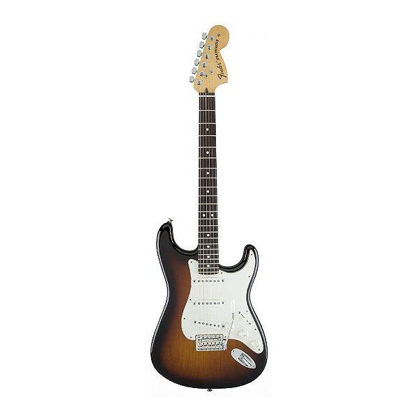 Guitarra Strato Fender American Special RW