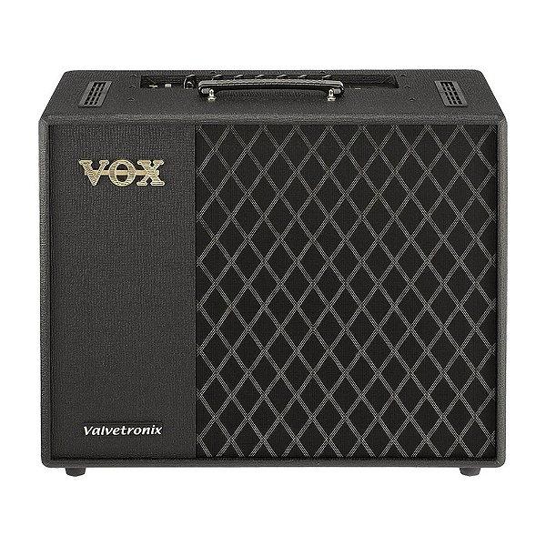 Combo Guitarra Vox Valvetronit VT100X