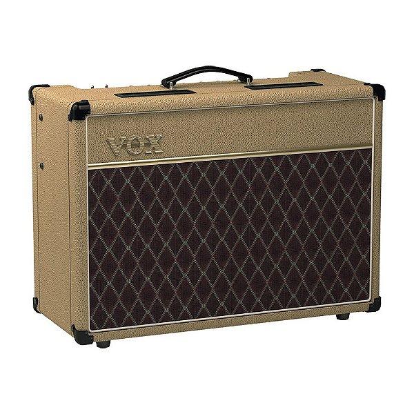 Combo Guitarra Vox AC 15 C1 TN