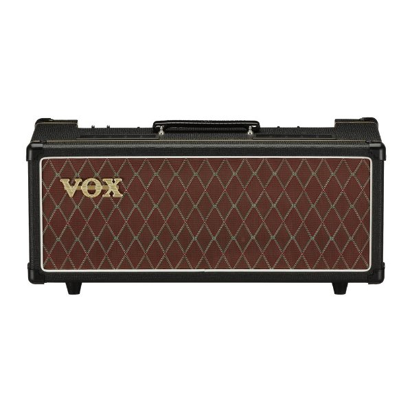 Cabeçote Guitarra Vox AC15CH