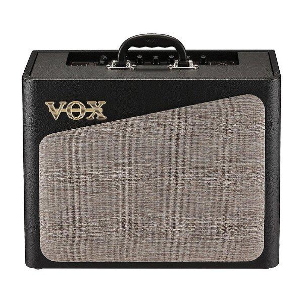 Combo Guitarra Vox AV15