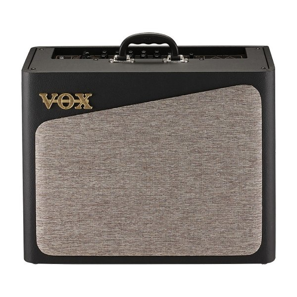 Combo Guitarra Vox AV30