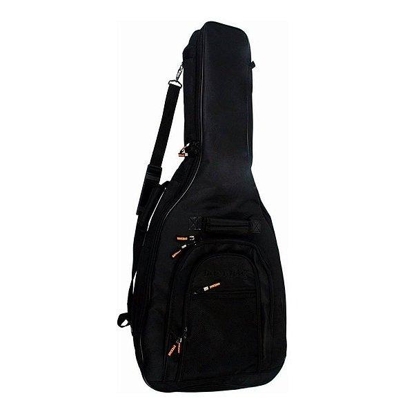Capa Violão Folk Rock Bag Crosswalker Student Line RB 20449 B