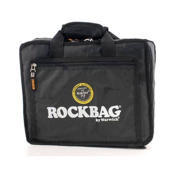 Capa Microfone Rock Bag RB 23204 B