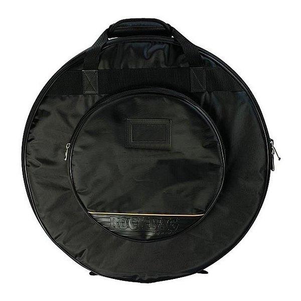 Capa Pratos Rock Bag Premium Line RB 22641 B