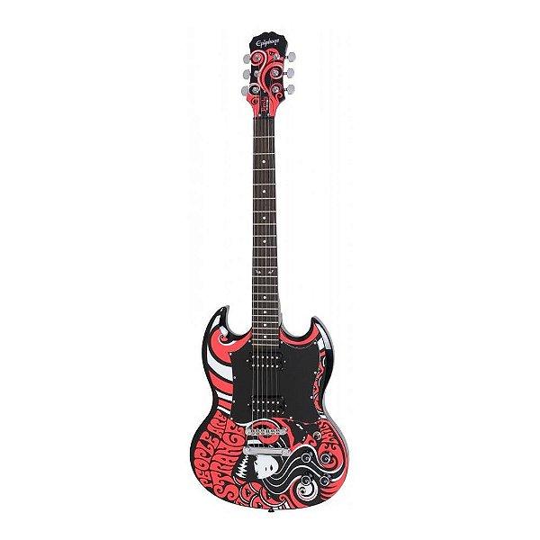 Guitarra Epiphone SG G-310 Emily The Strange