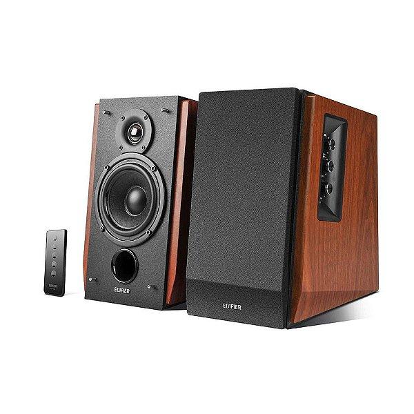 Monitor de áudio Edifier R1700BT