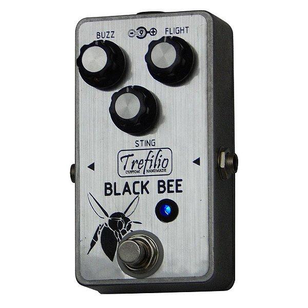 Pedal Guitarra Fuzz Trefilio Black Bee