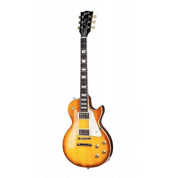 Guitarra Gibson Les Paul Traditional 2017 T Honeyburst