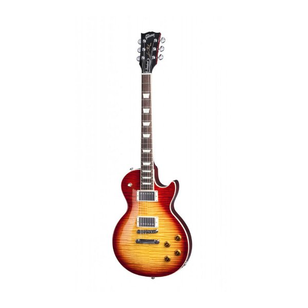 Guitarra Gibson Les Paul Standard 2017 T Faded Honeyburst