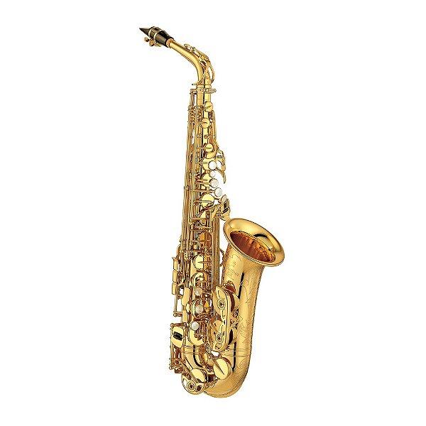 Saxofone Alto Yamaha YAS 875 EX