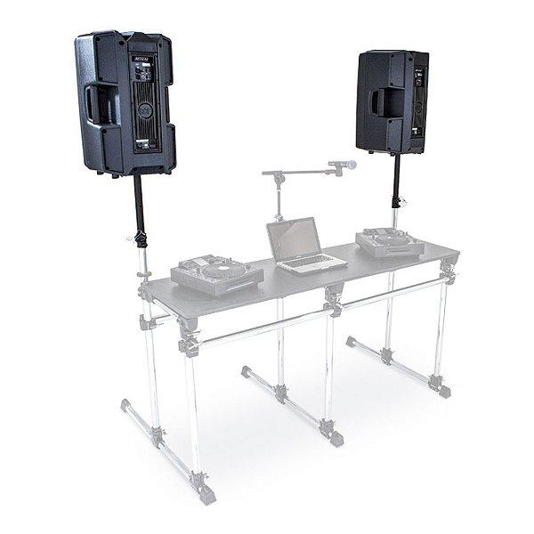 Suporte de Caixa Para Rack de DJ GRS DJ-ESM