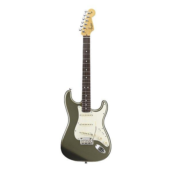 Guitarra Stratocaster Fender American Standard RW
