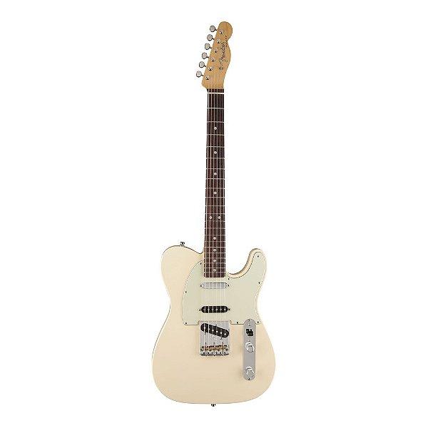 Guitarra Telecaster Fender American Vintage 60's Hot Rod Series