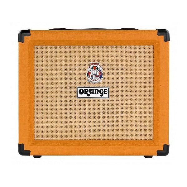 Combo de Guitarra Orange Crush 20RT
