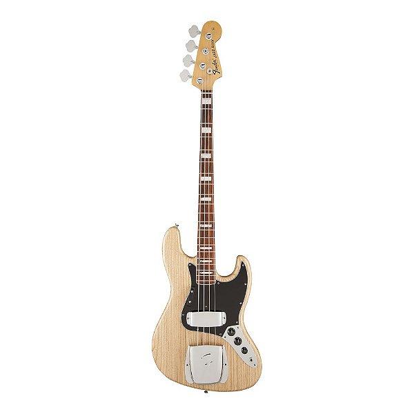 Contrabaixo 4C Passivo Fender 74 American Vintage Jazz Bass RW