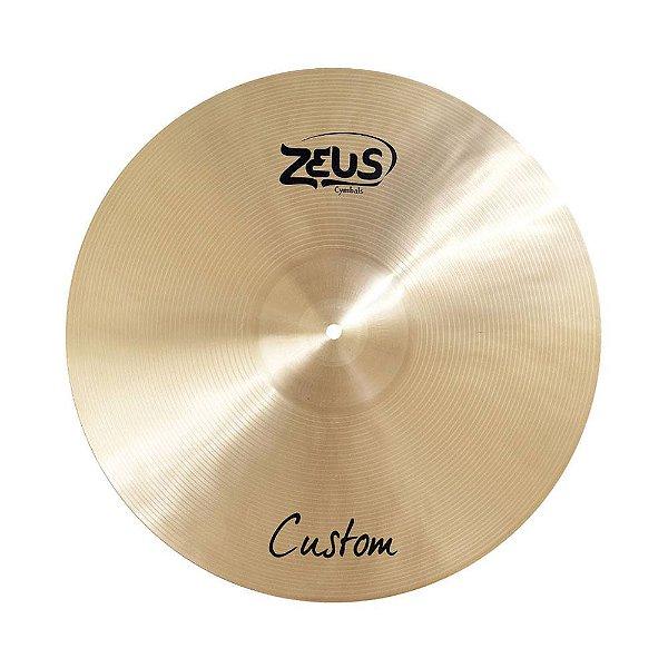 Prato Zeus Custom Splash ZCS 12