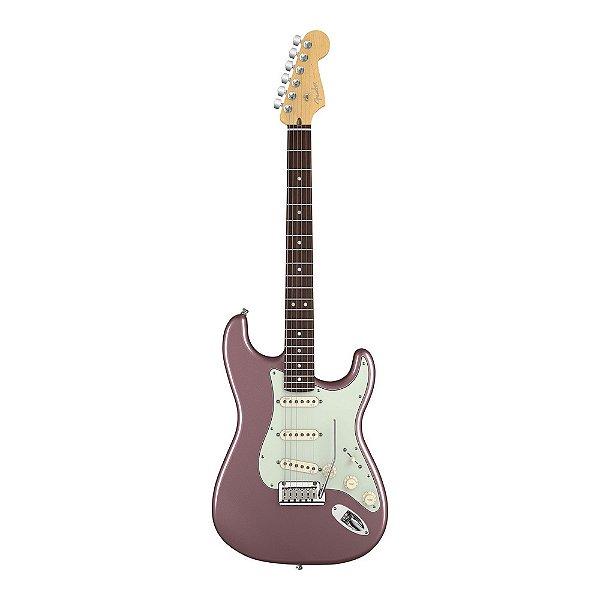 Guitarra Strato Fender American Deluxe RW