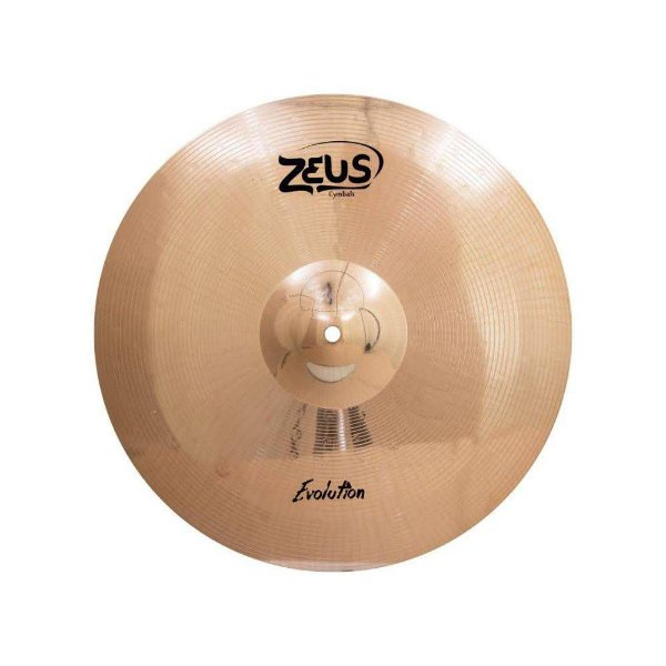 Prato Zeus Evolution Hi Hat ZE VHH 13