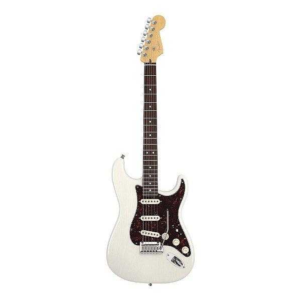 Guitarra Strato Fender American Deluxe Ash RW