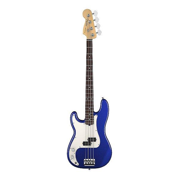 Contrabaixo 4C Passivo Fender American Standard Precision Bass LH RW MB