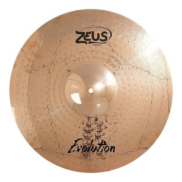 Prato Zeus Evolution Ride ZE VR 20