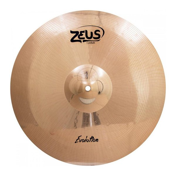 Prato Zeus Evolution Splash ZE VS 10